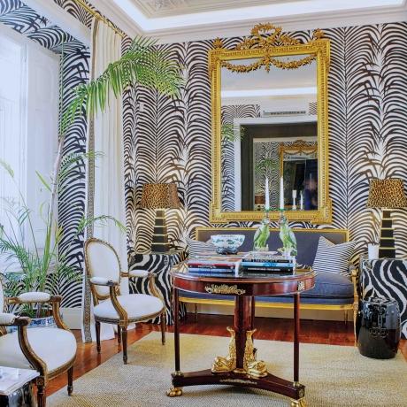 Casa do decorador Miguel da Cunha